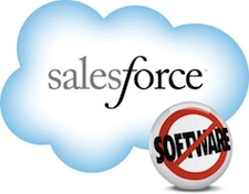Salesforce Promotes George Hu to COO - top government contractors - best government contracting event