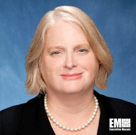 Harris Adds Louisiana-Pacific CFO Sallie Bailey to Board of Directors - top government contractors - best government contracting event