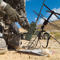 Thales and Harris to Offer Satcom IW Capabilities - top government contractors - best government contracting event