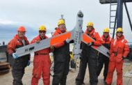 Insitu Donates ScanEagle UAS to Smithsonian Air & Space Museum; Ryan Hartman Comments