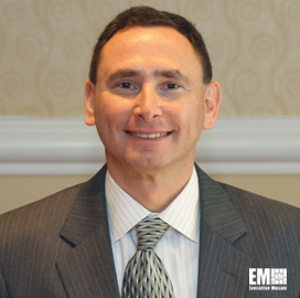 Executive Profile: Scott Goldstein, Chief Technologist at Dynetics - top government contractors - best government contracting event