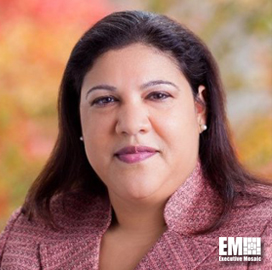 Selena Ramkeesoon Named Strategic Comm VP for Abt Associates' U.S. Health Division - top government contractors - best government contracting event