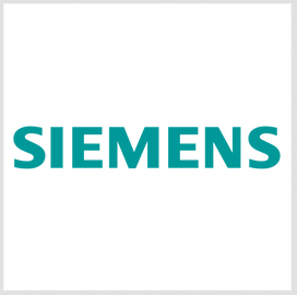 Siemens Government Technologies-Army Team Garners Award for Energy & Water Management - top government contractors - best government contracting event