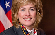 Former US Marshals Director Stacia Hylton Joins LexisNexis Special Services Board