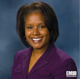 Lockheed's Stephanie Hill Promotes STEM Among Youth - top government contractors - best government contracting event