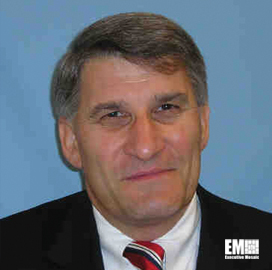 Executive Profile: Stephen Szeremeta, Avaya Government Solutions General Counsel - top government contractors - best government contracting event