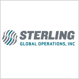 Sterling Global Operations Seeks Retirement Homes for Military Working Dogs; Paul Lane Comments - top government contractors - best government contracting event