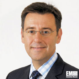 MBDA Vet Steve Wadey Appointed CEO at QinetiQ; Mark Elliott Comments - top government contractors - best government contracting event