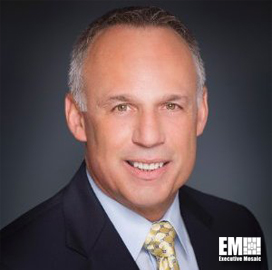 Executive Profile: Steven Spano, President of Center for Internet Security - top government contractors - best government contracting event