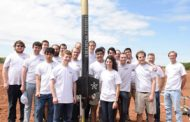 NASA Declares Winners of Student Launch, Orbital ATK Awards Prize to Top Team