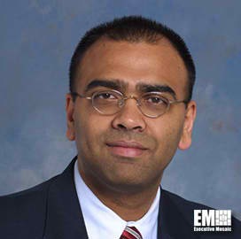 Executive Profile: Sudip Parikh, Battelle Health and Consumer Solutions VP, GM - top government contractors - best government contracting event