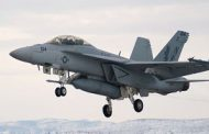 Boeing Names 8 Potential International Block III Super Hornet Customers
