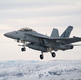 Boeing Names 8 Potential International Block III Super Hornet Customers - top government contractors - best government contracting event