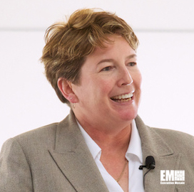 Executive Profile: Susie Adams, Microsoft Federal CTO - top government contractors - best government contracting event