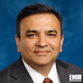 Talha Zobair Joins Northrop as Tax VP; James Palmer Comments - top government contractors - best government contracting event