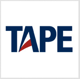 TAPE Business Unit Completes CMMI Level 3 Appraisal; Louisa Long Jaffe Quoted - top government contractors - best government contracting event