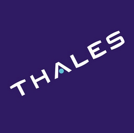 Dominique Giannoni Becomes Thales Unit CEO; Alan Pellegrini Comments - top government contractors - best government contracting event