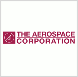Scott Yeakel Promoted to Division GM Post at The Aerospace Corp - top government contractors - best government contracting event