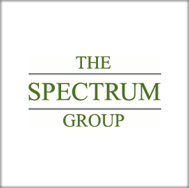 Ret. USAF Col. James Buchman Joins SPECTRUM Group's Consulting Team; Stephen Loftus Comments - top government contractors - best government contracting event