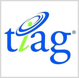 Navy Selects tiag to Support ONR IT Operations - top government contractors - best government contracting event