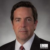 Executive Profile: Tim Reardon, Lockheed VP & GM of Defense-Intelligence Solutions - top government contractors - best government contracting event