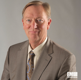 Tom Anderson: STG Signs On for TechAmerica - top government contractors - best government contracting event