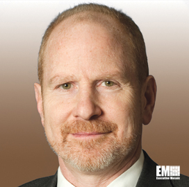 Executive Profile: Tom McCabe, Orbital ATK SVP, General Counsel and Secretary - top government contractors - best government contracting event