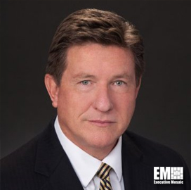 Executive Profile: Tom Richey, VP & Partner for Federal Growth, Sales at IBM GBS - top government contractors - best government contracting event