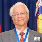 NASA Awards Distinguished Public Service Medal to Johns Hopkins APL Scientist Tom Krimigis - top government contractors - best government contracting event