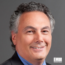 SAIC's Tony Moraco to Keynote NVTC Titans Series Event - top government contractors - best government contracting event