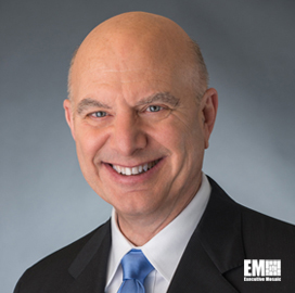 Profile: Tony Smeraglinolo, Engility President and CEO - top government contractors - best government contracting event