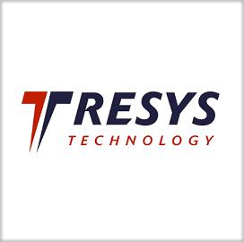 Federal Sales Vet Jackson Kemper Joins Tresys as Business Dev't & Sales SVP - top government contractors - best government contracting event