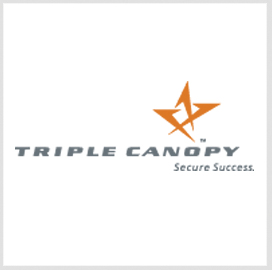 Triple Canopy Wins Military Employer Award; Ignacio Balderas Comments - top government contractors - best government contracting event