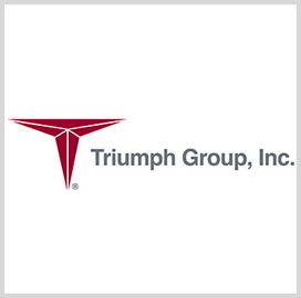 MaryLou Thomas Takes Helm of Triumph's Aerospace Structures Unit as EVP - top government contractors - best government contracting event
