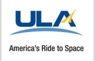 ULA to Sponsor Air Force Association's STEM Program; Tory Bruno Comments
