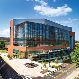 UMD Bioengineering Facility to Host Research Collaborations via Leidos-Backed Lab - top government contractors - best government contracting event