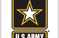 Army Taps 5 Firms for Big Data Mgmt Dashboard Contracts