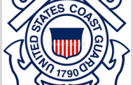 Coast Guard to Discuss Fiscal 2019 Procurement Plans With Industry
