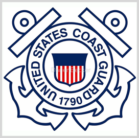 DHS Seeks Software Upgrade Services for USCG's Data Mgmt System - top government contractors - best government contracting event