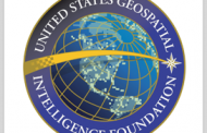 Noblis' Roger Mason, CIA Vet Carmen Medina Join US Geospatial Intell Foundation as Board Members