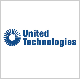 UTC Unveils High-Res Infrared Imaging Sensor for Navy - top government contractors - best government contracting event