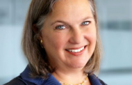 Victoria Nuland Appointed CNAS CEO, Robert Work Named Senior Defense Counselor