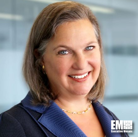 Victoria Nuland Appointed CNAS CEO, Robert Work Named Senior Defense Counselor - top government contractors - best government contracting event