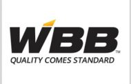 Jeffrey Cohen Named WBB Capture & Proposals VP; Robert Olsen Comments