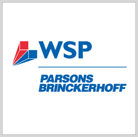 Paul Hobelmann to Serve as WSP | Parsons Brinckerhoff VP; Jeffrey Smilow Comments - top government contractors - best government contracting event
