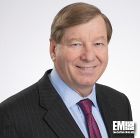 Engility's Wayne Rehberger Wins Virginia Business CFO Award; Lynn Dugle Comments - top government contractors - best government contracting event