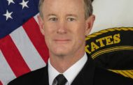 William McRaven Picked as Next University of Texas System Chancellor