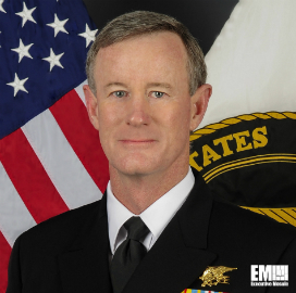 William McRaven Picked as Next University of Texas System Chancellor - top government contractors - best government contracting event