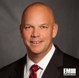 Executive Profile: Randy Wood, Federal Sales VP at F5 Networks - top government contractors - best government contracting event