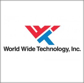 WWT Wins Cisco Partner Award; Bob Olwig Comments - top government contractors - best government contracting event